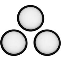 3Pcs Filter Elements for Proscenic P9 Hepa Filters Including Vacuum Cleaner R3P8