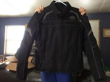 harley davidson riding jacket