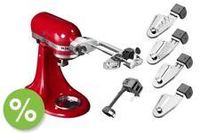 KitchenAid Spiralschneider für alle KitchenAid Küchenmaschinen - Gemüseschneider