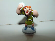 Applause - Disney - Hunchback of Notre Dame - PVC Figure Cake Topper - Brand New