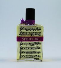 Spiritual 50 ml edc EAU DE COLOGNE NEUF / emballé rare vintage