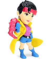 """Jada Toys 4"""" Metals Diecast X-Men Action Figure 98094 Jubilee M352"""