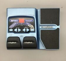 Digitech BP80 Modeling Multi-effects Processorfor Guitar - Fast Free Ship - D29