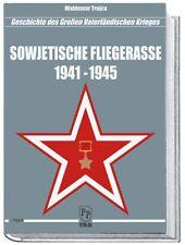 Trojca Sowjetische Fliegerasse 1941-1945 Vaterländischen Krieges Luftfahrt