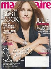 Julia Roberts Marie Claire Magazine December 2013 (Buy 1 Get Others at 50% off