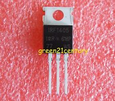10pcs New IRF1405 Power MOSFET N-Channel  TO-220