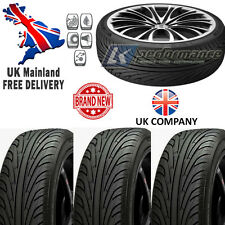 4 X Brand New 205/40/17 Nankang AS-2 Sport 84V XL 2054017 205 40 17 TYRES