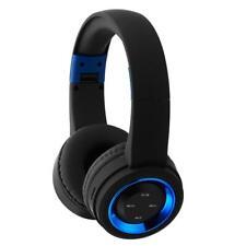 Bluetooth Wireless Sports Headphones Headsets Earphone Headband Earbuds with Mic