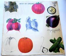 Best Of Cream 1969 Atco SD33291 Psych Rock 1st Press 1B/1C Stereo 33rpm LP VG++