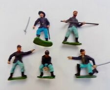 Britains Ltd, Swoppet, ACW Union gun crew