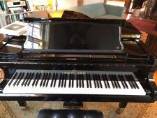 Shigeru Kawai Sk2 Grand Piano