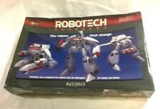 1984 Revell Robotech Changers Nebo Model Kit 1-72 Scale MISB Boxed SEALED