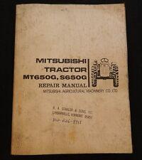 mitsubishi tractor in parts accessories ebay rh ebay ca Mitsubishi Eclipse Manual Mitsubishi Outlander