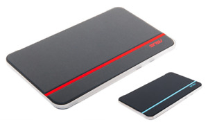Brand New 100% Genuine Asus Memo Pad 7 Case Cover Red/Blue ME176C / ME176CX