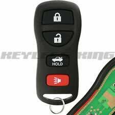 Fits 2002-2006 Nissan Altima Keyless Entry Remote Car Key Fob KBRASTU15