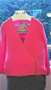 Vintage 1970's Cardigan - new, still with price tag