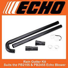 Echo Rain Gutter Kit - Suits PB2155 & PB2455 blowers