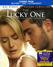The Lucky One [New Blu-ray] With DVD, UV/HD Digital Copy