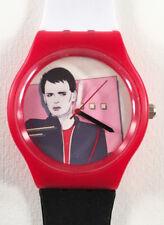 Gary Numan - Retro 80s designer watch