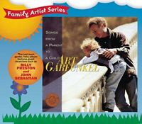 Songs From A Parent To A Child - Music CD - Garfunkel, Art -  1997-06-03 - Sony