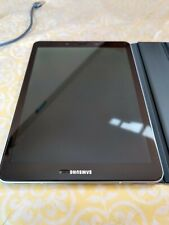 Samsung Galaxy Tab S3 32GB, Wi-Fi, 9.7inch with Keyboard/S Pen and 32 GB SD card