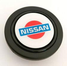 Horn Button Nissan Momo Sparco OMP NRG Steering Wheel 350Z GTR 300ZX Skyline 240