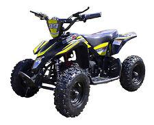 Trikes, ATVs & Quads