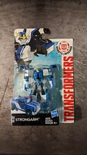 Transformers Robots in Disguise STRONGARM 2015 Legion Class Figure