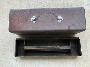 John Deere OEM Tool Box
