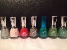 YES LOVE LOT DE 7 VERNIS 16 ML