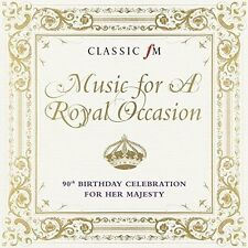 MUSIC FOR A ROYAL OCCASION 2016 36-track digipak compilation 2-CD NEW/SEALED
