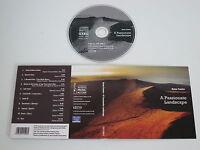 Dylan Fowler / a Passionate Landscape (Rough Trade 319.1506.2) CD Digipak