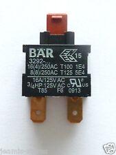 Dyson DC03, DC04, DC07, DC14, DC18, DC20, DC21, DC22DC23, DC24, DC25, DC32 Original Interruptor