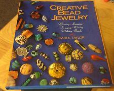 Creative Bead Jewelry by Carol Taylor