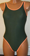 Unbranded Lycra Scoop Neck Swimwear for Women