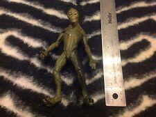 """1998 Mcfarlane Toys X-Files TV Show 6"""" Alien Figura De Acción"""