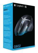 High Quality Logitech G602 Lag-Free Wireless Gaming Mouse for Desktop Laptop