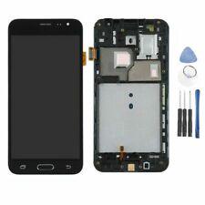 LCD Display Touch Screen Digitizer Rahmen Für Samsung Galaxy J3 SM-J320F Teiles