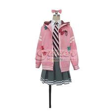 VOCALOID Hatsune Miku  Project DIVA F School Uniform Clothing Cosplay Costume