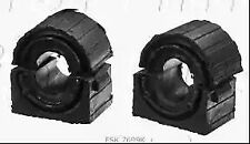 VAUXHALL ZAFIRA FRONT ANTI ROLL BAR BUSHES 24MM BAR TWIN PACK (4PC)