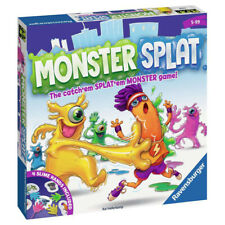 Ravensburger Monster Splat Game - 20541