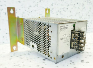 OMRON S82J-30024 NETZTEIL.