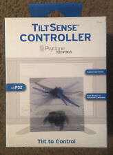 Psyclone Essentials Tilt Sense PS2 Controller Brand New for PlayStation 2