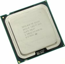 Intel CPU Processor Core 2 Duo E4500 2.20GHz 2Mb 800FSB SLA95 for Desktop