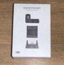 Genuine DJI Osmo Pocket Expansion Kit (Part 13) NEW IN BOX