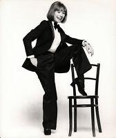 Shirley MacLaine Studio Portrait Terry 0'Neill Original Vintage 1972