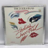 The J. Geils Band - Ladies Invited LP Mint- SD 7286 Atlantic 1973 Vinyl USA NM