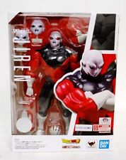 SH Figuarts Dragon Ball Super Jiren Brand New Damaged Action Figure Complete