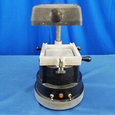 Dental Vacuum Forming Unit