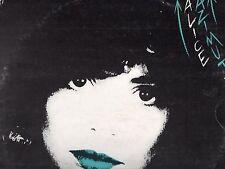 ALICE disco LP 33 giri  AZIMUT made in ITALY  Franco Battiato